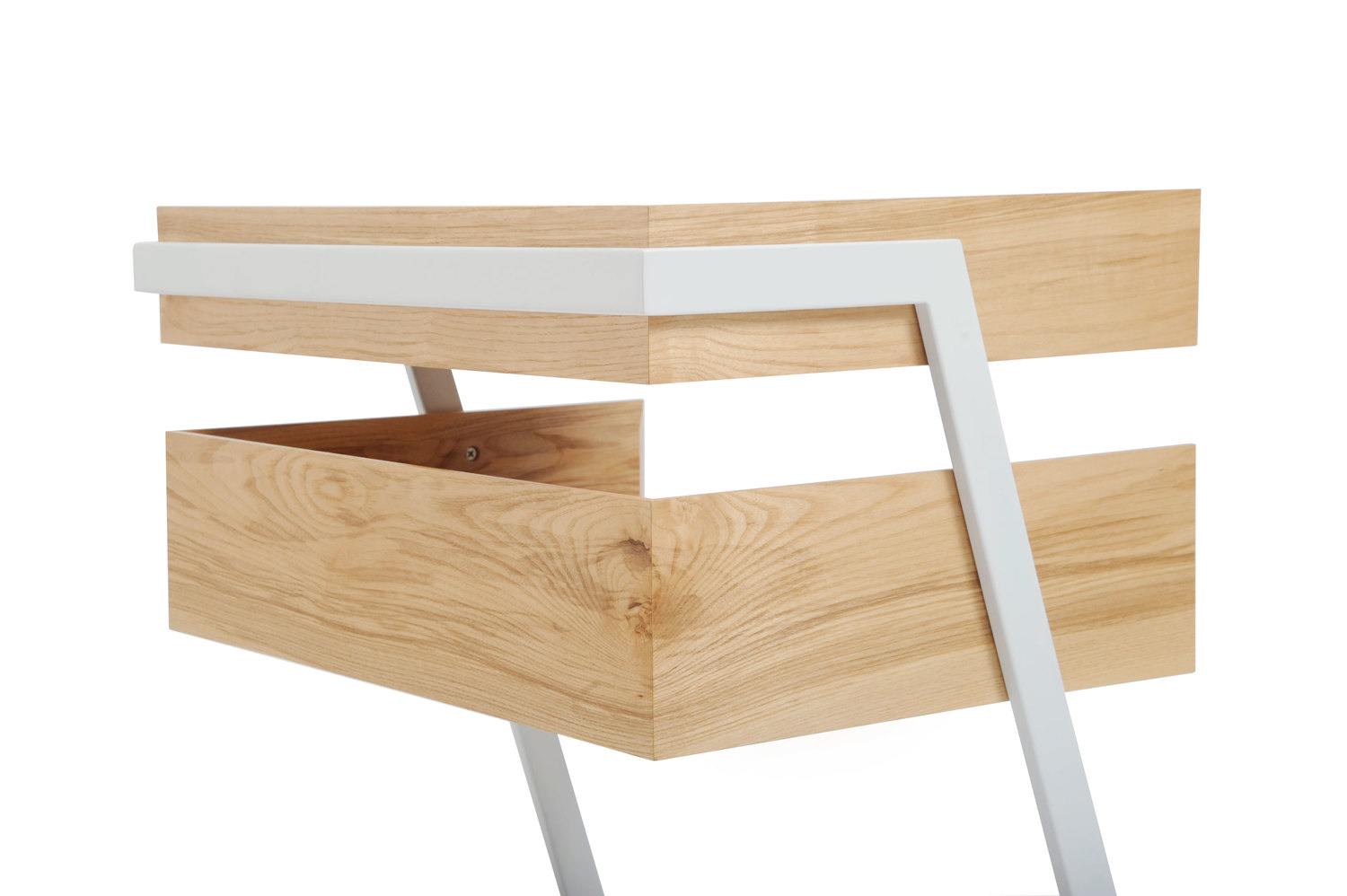 { 			Cantilever Side Table V2}